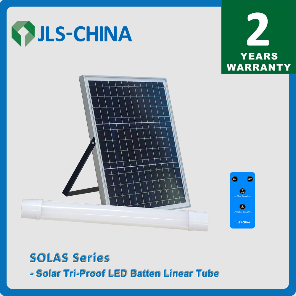 Solar LED Advance Smart Light